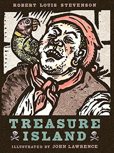 Treasure Island (Candlewick Illustrated Classic): Robert Louis Stevenson