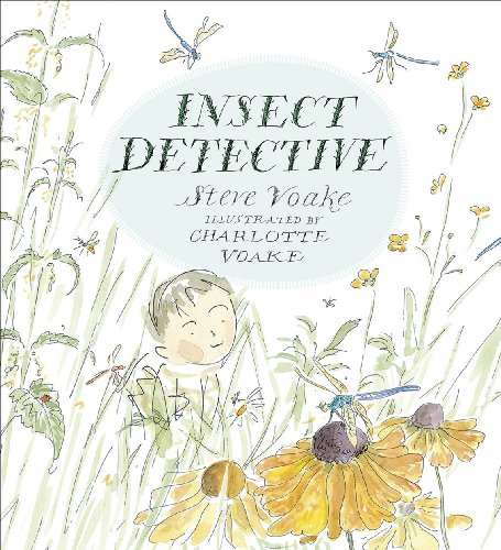 9780763644475: Insect Detective (Read and Wonder)