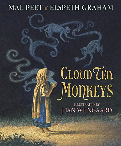 9780763644536: Cloud Tea Monkeys