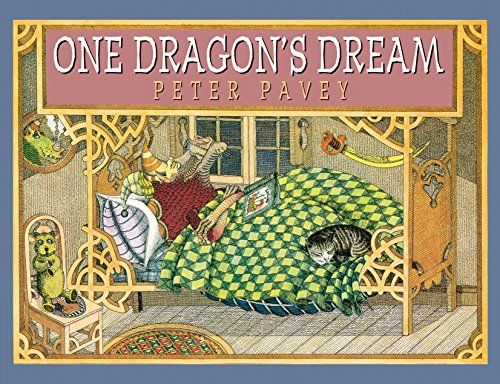 9780763644703: One Dragon's Dream
