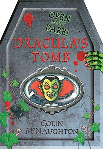 9780763644888: Dracula's Tomb