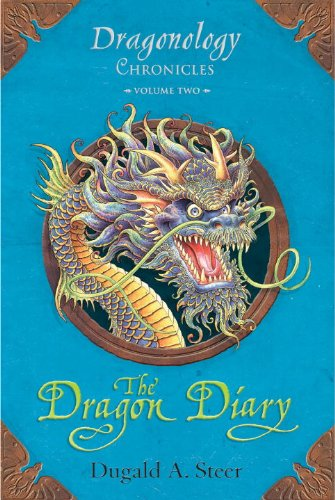 9780763645144: The Dragon Diary (Dragonology Chronicles)