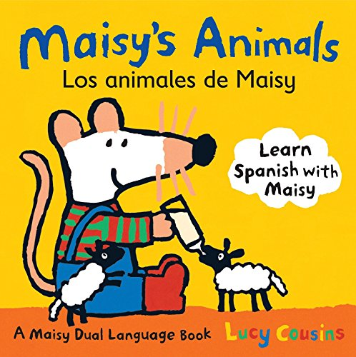 9780763645175: Maisy's Animals Los Animales de Maisy: A Maisy Dual Language Book (Spanish Edition)