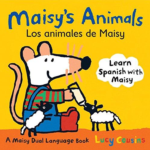 9780763645175: Maisy's Animals/Los Animales de Maisy: A Maisy Dual-Language Book