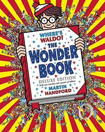 9780763645304: Where's Waldo?: The Wonder Book