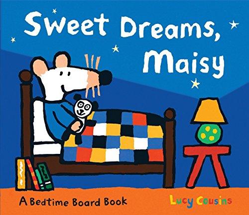 9780763645328: Sweet Dreams, Maisy