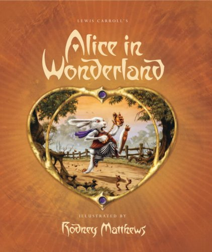 9780763645687: Lewis Carroll's Alice in Wonderland