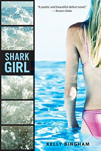 9780763646271: Shark Girl