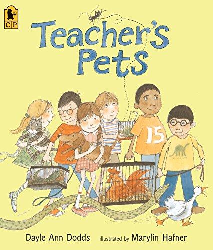 9780763646318: Teacher's Pets