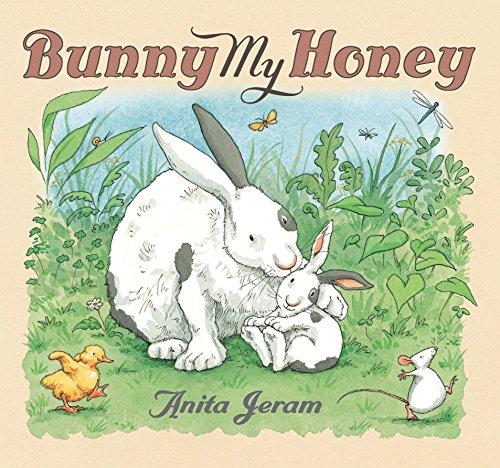 9780763646455: Bunny My Honey