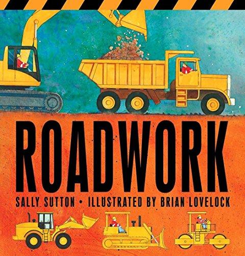9780763646530: Roadwork