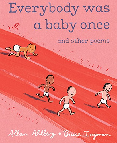 9780763646820: Everybody Was a Baby Once: and Other Poems