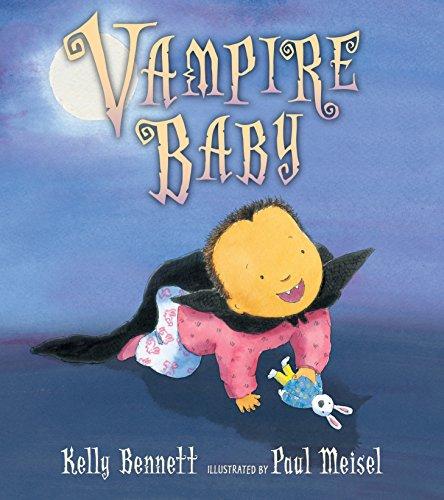9780763646912: Vampire Baby