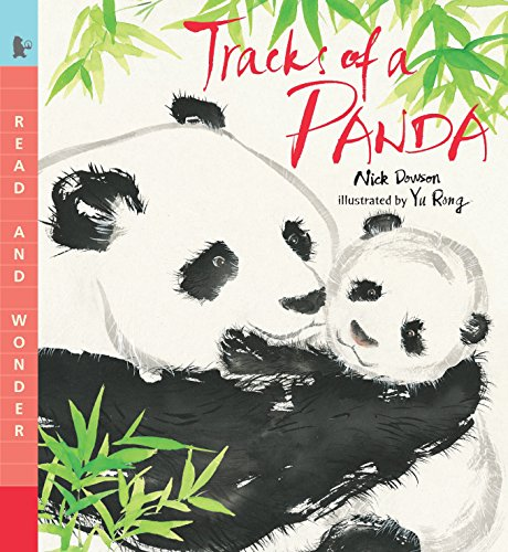 9780763647377: Tracks of a Panda: Read & Wonder (Read and Wonder)