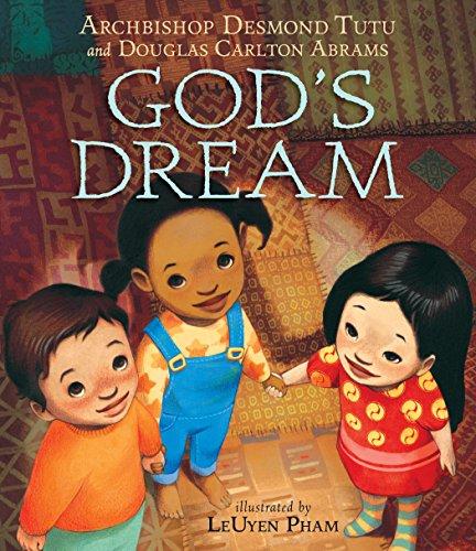9780763647421: God's Dream