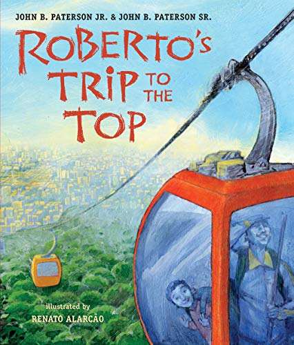 9780763647551: Roberto's Trip to the Top
