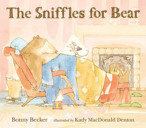 9780763647568: The Sniffles for Bear