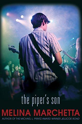 9780763647582: The Piper's Son