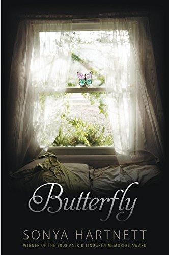 9780763647605: Butterfly