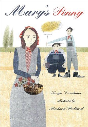 Mary's Penny: Tanya Landman