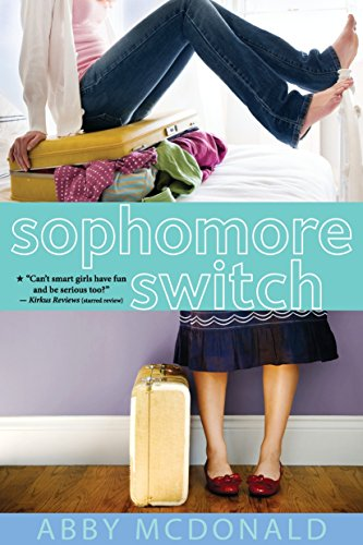 9780763647742: Sophomore Switch