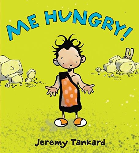 9780763647803: Me Hungry!