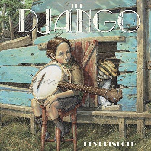 The Django: Levi Pinfold