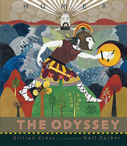 9780763647919: The Odyssey
