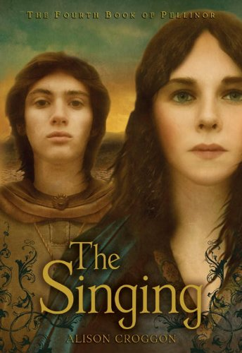 9780763648046: The Singing: The Fourth Book of Pellinor (Pellinor Series)