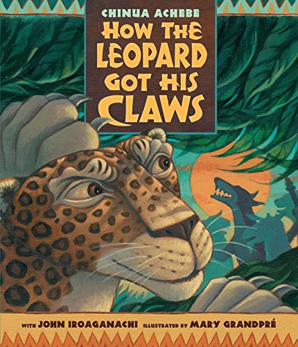 9780763648053: How the Leopard Got His Claws
