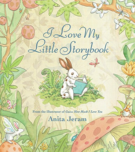 9780763648060: I Love My Little Storybook
