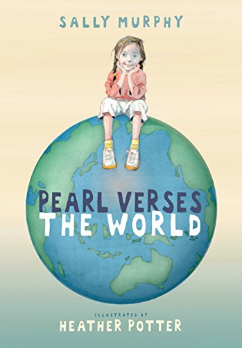 9780763648213: Pearl Verses the World