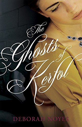 9780763648251: The Ghosts of Kerfol