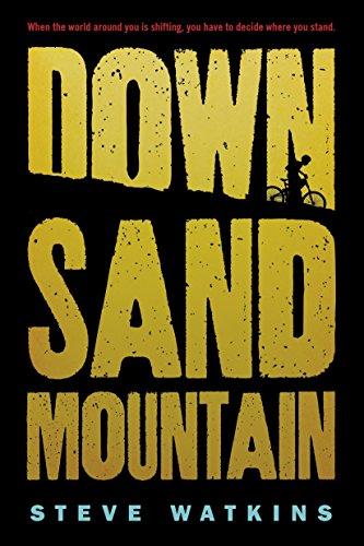 9780763648350: Down Sand Mountain