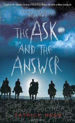 9780763648374: The Ask and the Answer