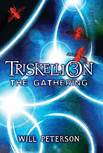 9780763648473: Triskellion 3: The Gathering