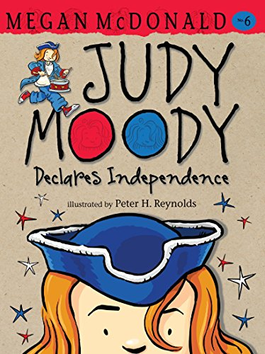 9780763648510: Judy Moody Declares Independence