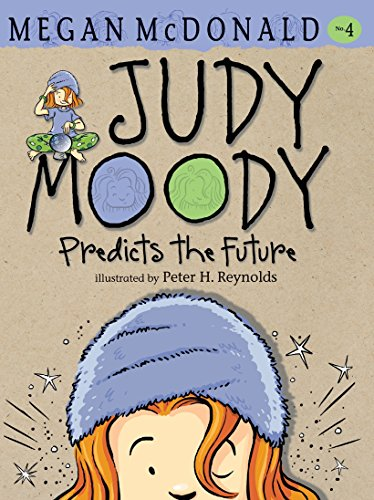 9780763648572: Judy Moody Predicts the Future