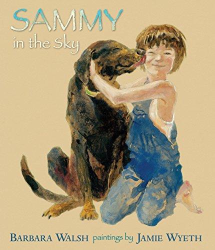 9780763649272: Sammy in the Sky