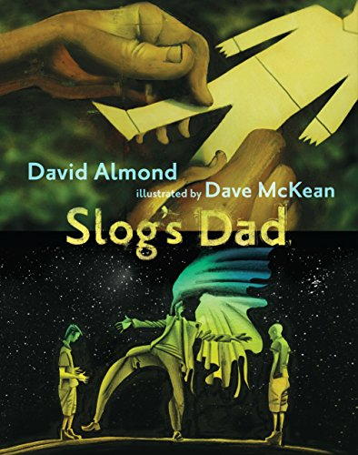 9780763649401: Slog's Dad