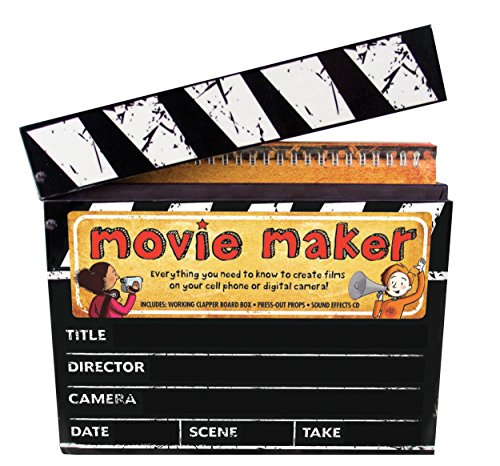 9780763649494: Movie Maker: The Ultimate Guide to Making Films