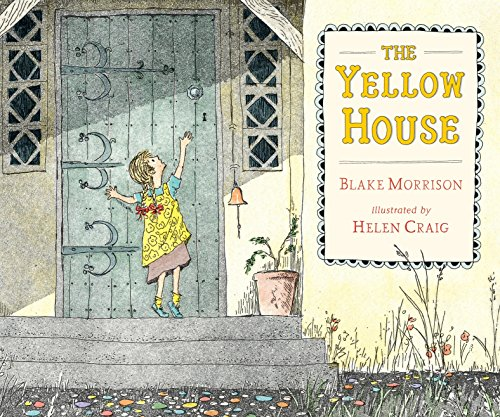 9780763649593: The Yellow House