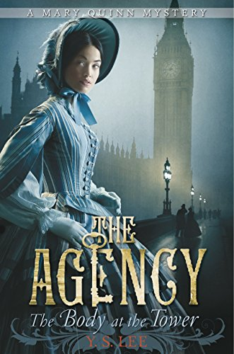 9780763649685: The Body at the Tower (Agency)