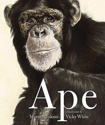 9780763649746: Ape