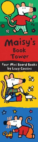 9780763649883: Maisy's Book Tower