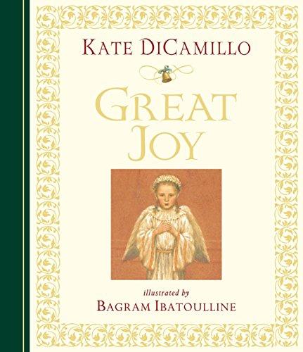 9780763649968: Great Joy (midi edition)