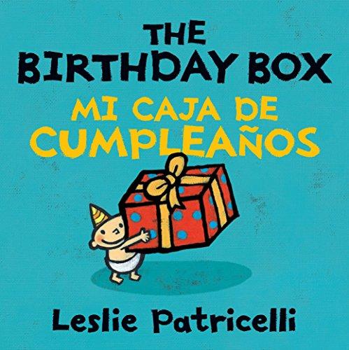 9780763650414: The Birthday Box / Mi caja de cumpleanos