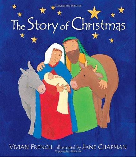 9780763650452: Story of Christmas