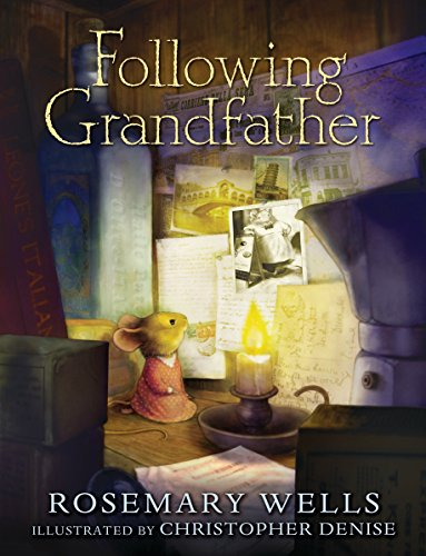 9780763650698: Following Grandfather