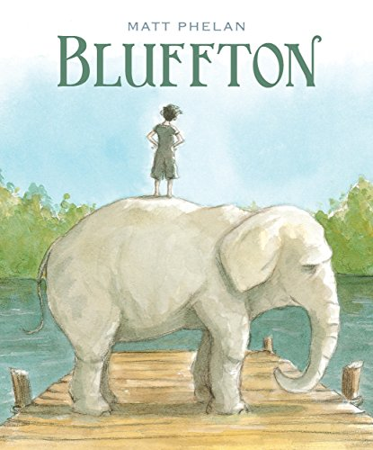 Bluffton: My Summers With Buster ** S I G N E D **
